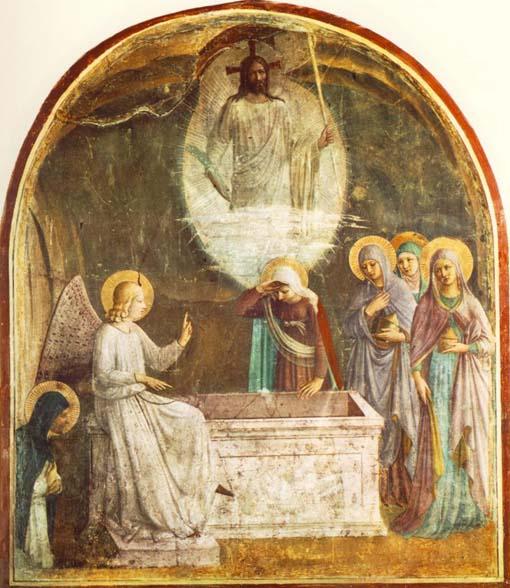 TRAITÉ DE SAINT BERNARD SUR L'AMOUR DE DIEU Resurreccion
